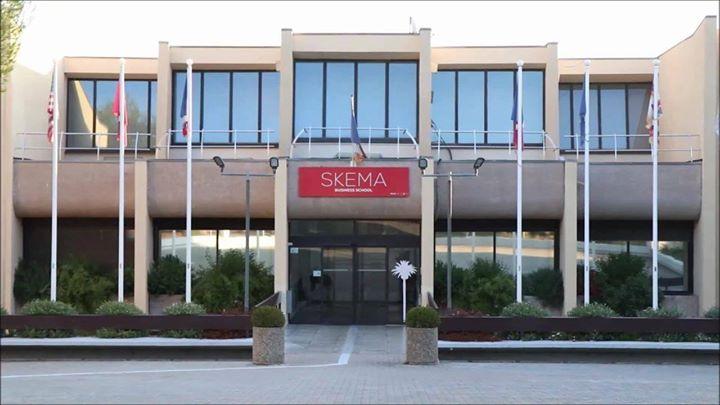 Skema Business School in Beirut