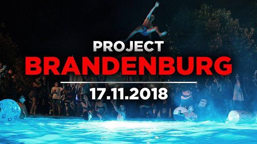 Project Brandenburg  17.11.
