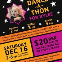 Dance-A-Thon for Rylee
