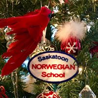 Christmas Party &amp NorSkole Term 1 Closing