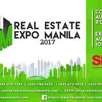 Real Estate Expo Manila (Expo)