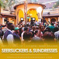 SeerSuckers &amp Sundresses (Part2) Feat DJ Biggs DC