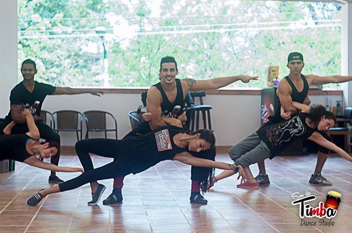 Convocatoria Grupo Representativo Son de Timba Dance Studio  433a99292c1