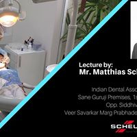 Lecture by the Renowned Speaker Mr. Matthias Schwartze