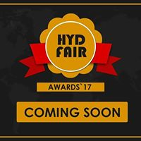 Hyd Fair Awards 2018