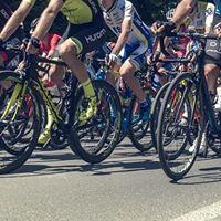 OCBC Cycle - Team Travel Wander