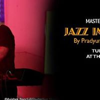Masterclass  Jazz Improvisation