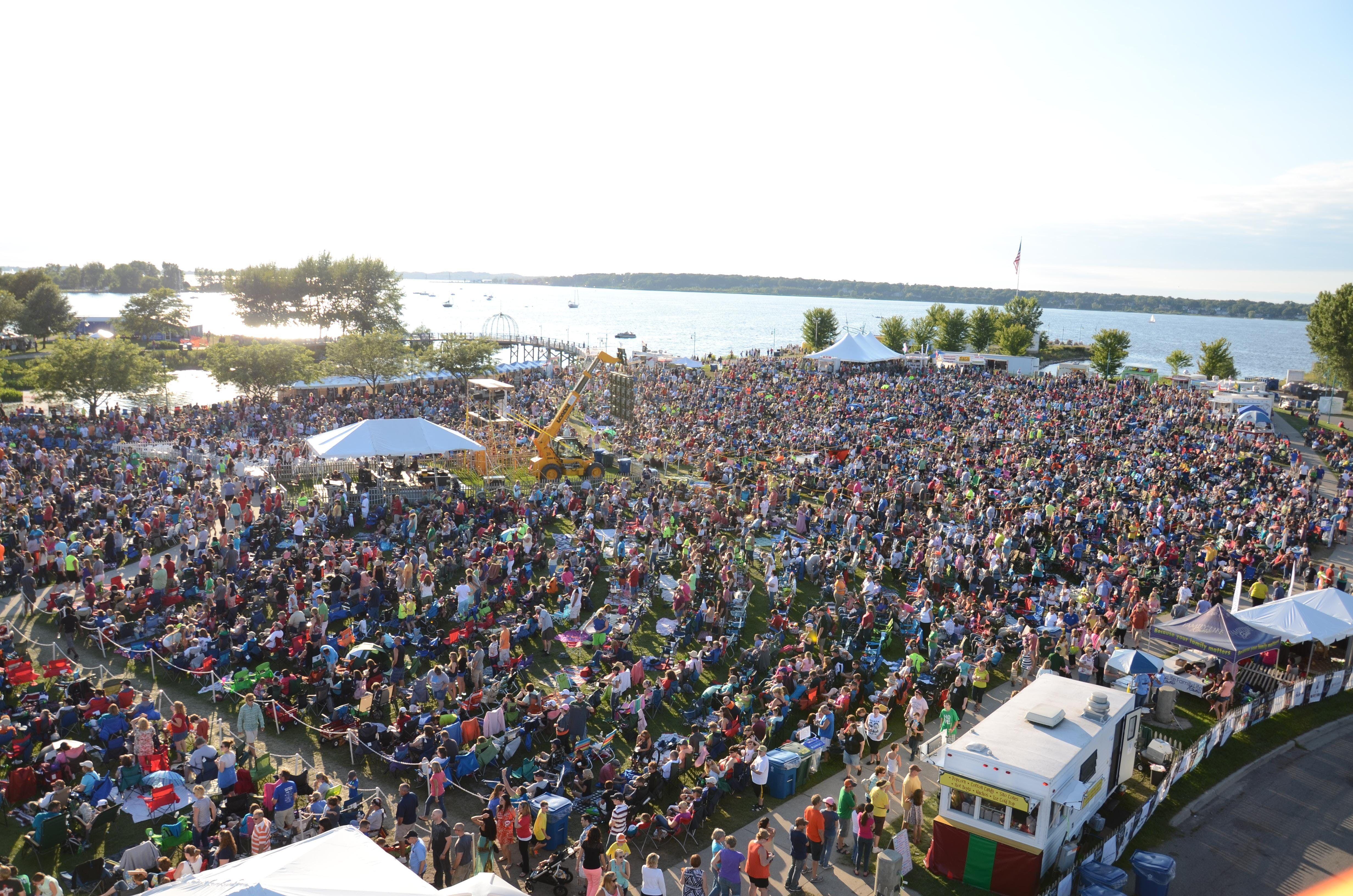 Unity Christian Music Festival - 2019