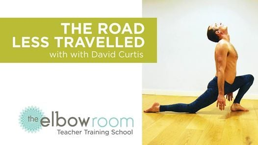 The Road Less Travelled with David Curtis