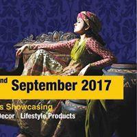 Dsire Exhibition at Hotel Taj Gateway Surat