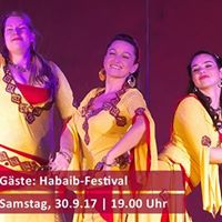 Gste Habaib-Festival