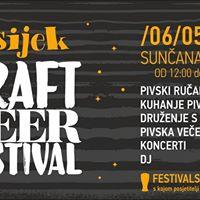 Osijek CRAFT BEER Festival