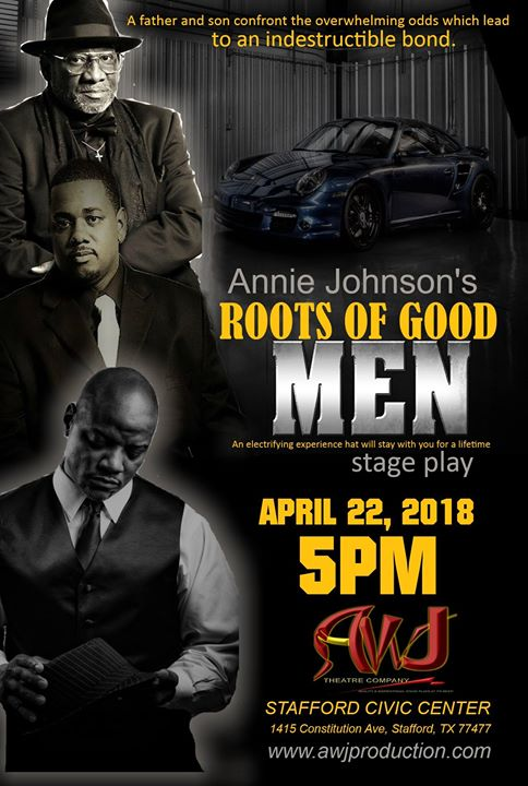 Roots of Good Men-Pass It On