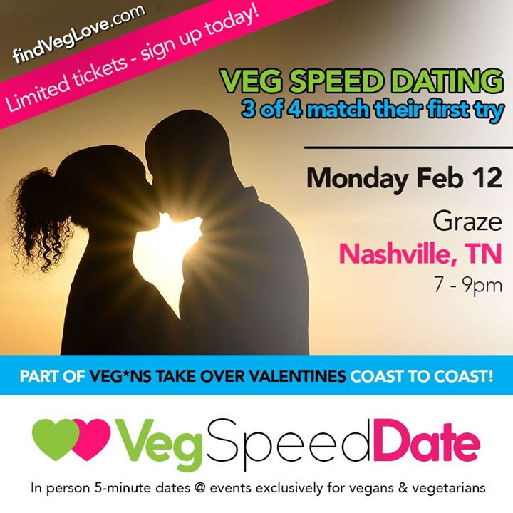 Speed dating in nashville tennessee