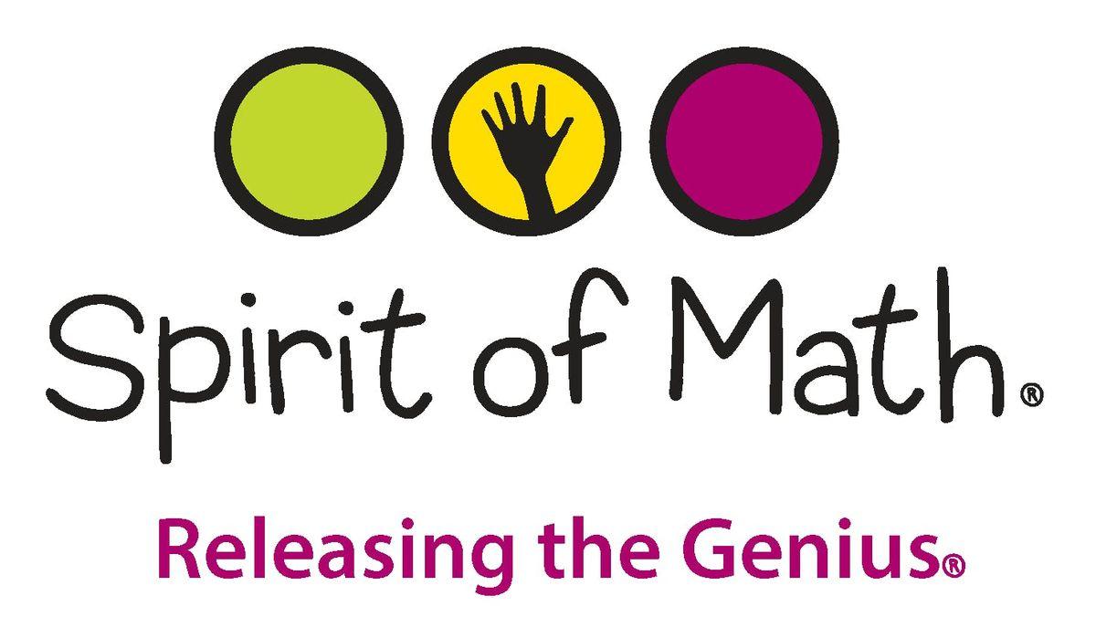 Spirit of Math International Contest-Markham West Campus