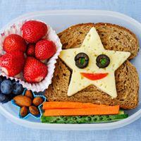 Workshop for Student Parents Cooking for Kids