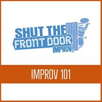 Improv 101 starting May 9th