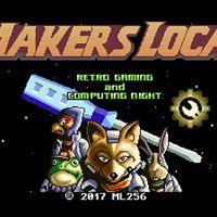 Retro Gaming &amp Computing Night
