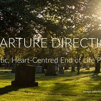 Departure Directions