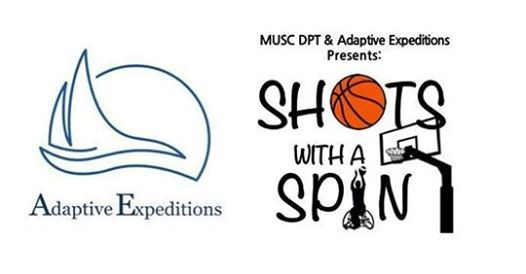 2019 Shots with a Spin - Wheelchair Basketball Tournament