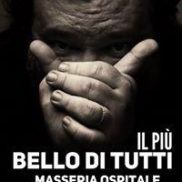 IL PIU BELLO DI TUTTI con Vincenzo Costantino Cinaski