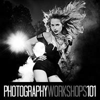 Photography Workshops 101