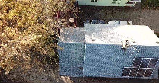 Brook Park Cuyahoga County Solar Co-Op