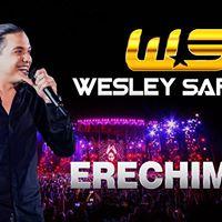 Queremos Wesley Safado em ErechimRS