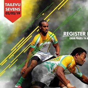 Tailevu 7s Rugby Tournament
