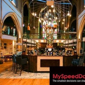 speed dating york pitcher and piano