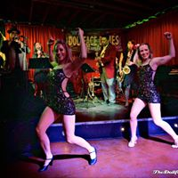 TRiPTease LIVE Band Burlesque-Dec 6th