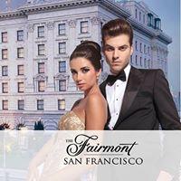 Elegant Wedding Fair At The Fairmont