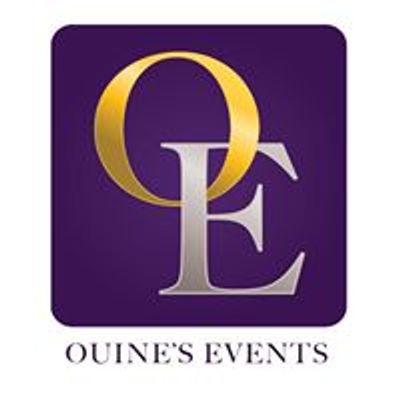 Ouine's Events Management