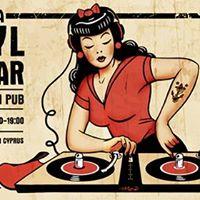 Nicosia Vinyl Bazaar at New Division