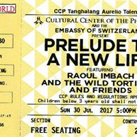 Prelude to a new life concert  CCP