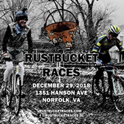 Rustbucket Races