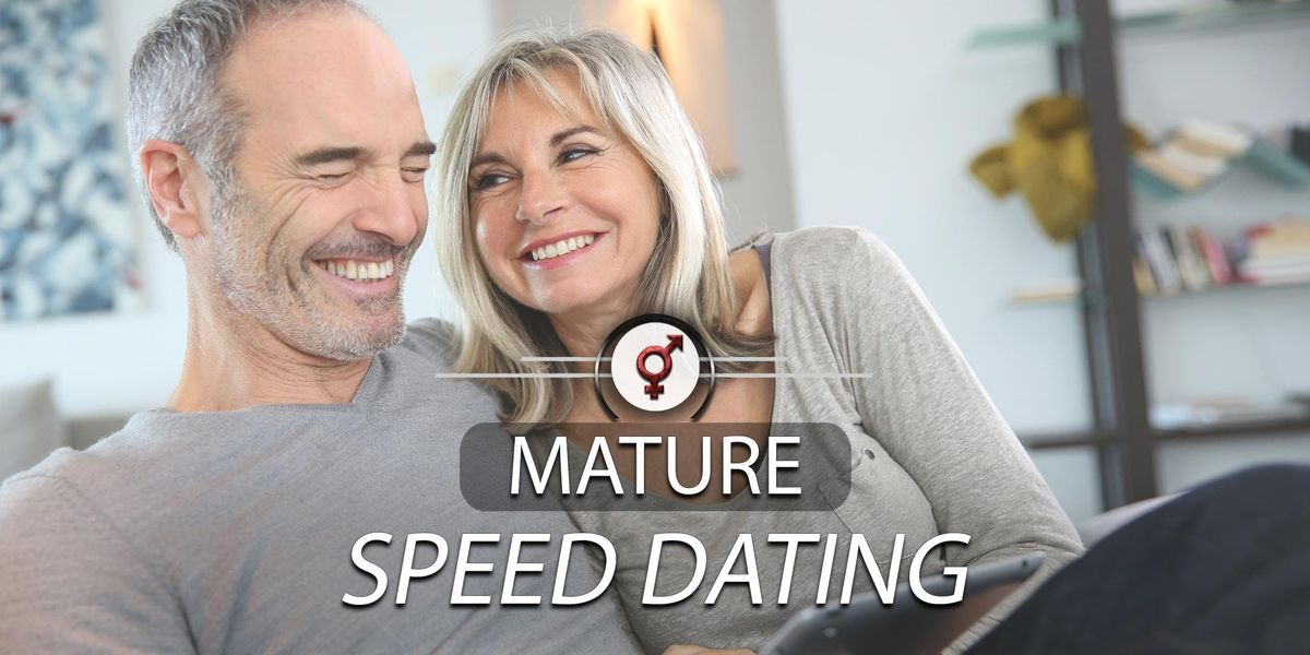 dating after age 70
