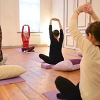 Yoga Prnatal et Sophrologie