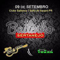 Bailinho Sertanejo