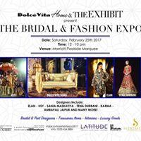 The Dolce Vita Exhibit Bridal &amp Fashion Expo (Karachi)