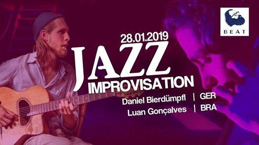 Jazz Improvisation&Jam - Concert JAZZ US 68