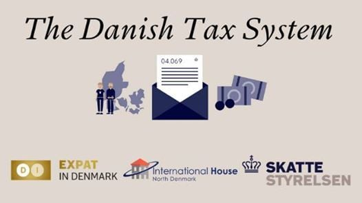 Danish Tax Seminar in Aalborg (FULLY BOOKED)