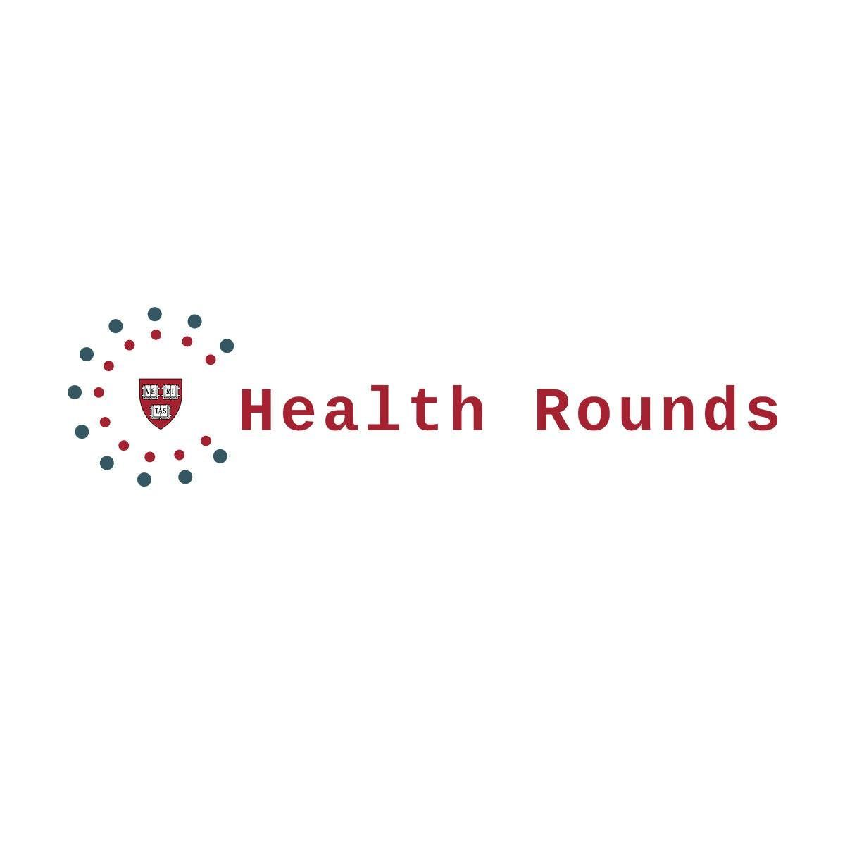 Harvard Health Rounds May 2019