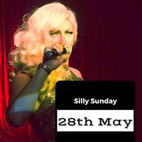 Shallow Vera silly Sunday see you there