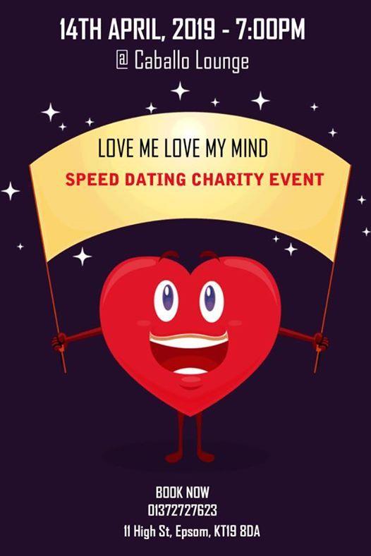 hastighet dating Epsom fett Dating tips