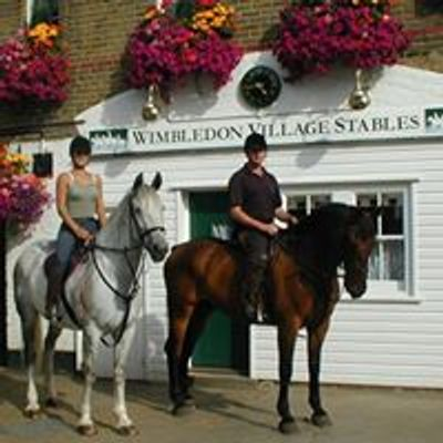 Wimbledon Village Stables