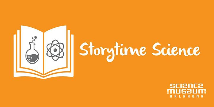 Storytime Science  March 27