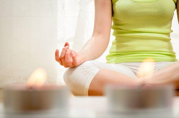 Meditazione Gourishankar