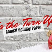RVA Young Professionals Tis the Turn Up Holiday Party.