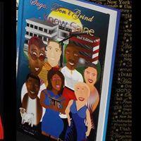 Book Reading - Jonesboro Georgia